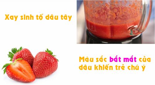 nhung thuc pham tri bieng an cho tre duoi 1 tuoi - 1