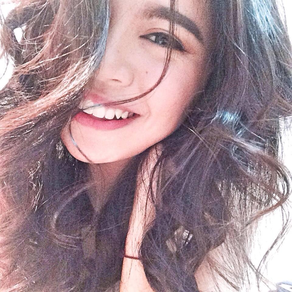 ngam mai khong chan ve dep lai cua hot girl thai goc viet - 6