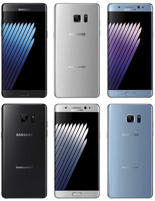 """Ảnh rò rỉ xác nhận phablet tiếp theo của Samsung là """"Galaxy Note7""""-1"""