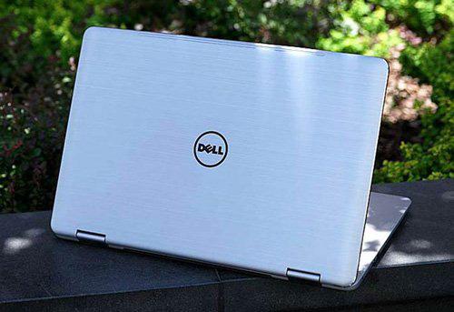 Dell Inspirion 17 7000: Thiết kế tuyệt vời, hiệu suất mạnh-7