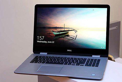 Dell Inspirion 17 7000: Thiết kế tuyệt vời, hiệu suất mạnh-5