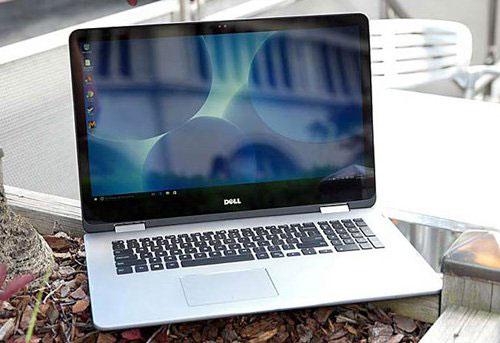 Dell Inspirion 17 7000: Thiết kế tuyệt vời, hiệu suất mạnh-1