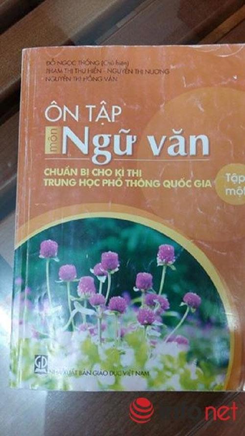 "tranh cai ve bai tho ""tieng viet"": ban nao la chuan, ban nao hay? - 5"