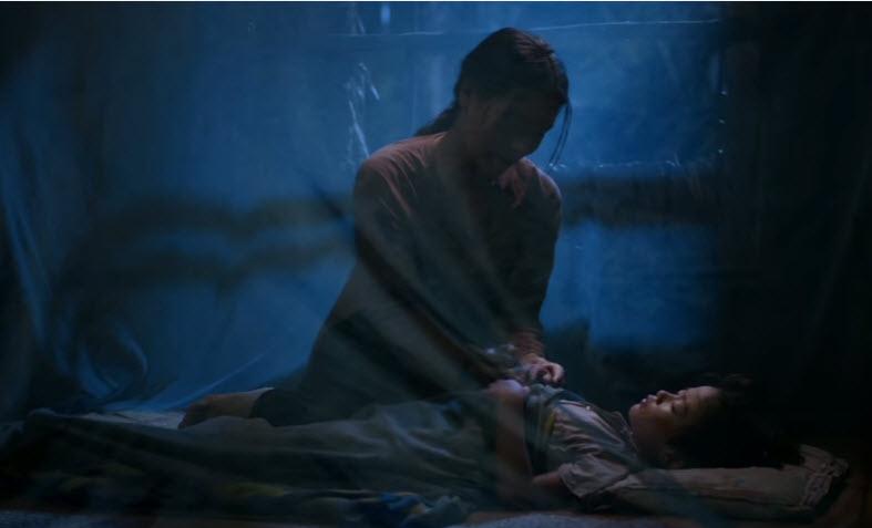 """Phim ngắn """"10 bước chân"""": Câu chuyện đẫm lệ về cậu bé bị bệnh tim bẩm sinh-10"""