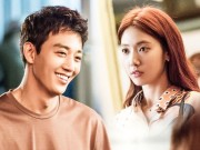 """Phim - """"Chuyện tình bác sĩ"""" tập 5: Kim Rae Won tỏ tình cực bá đạo với học trò"""
