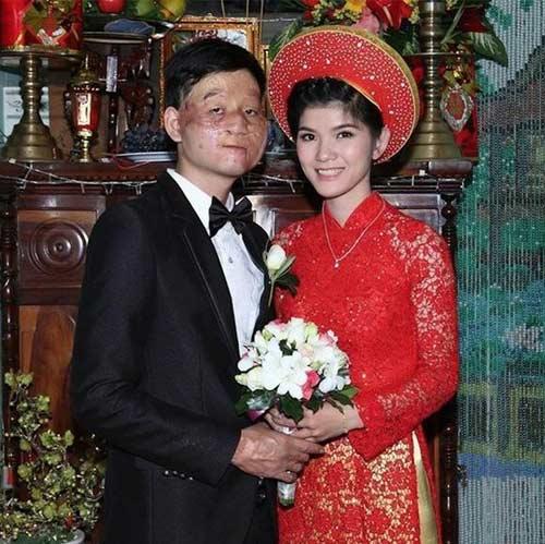 nhung cuoc hon nhan de ban phai tin: nhan sac khong thang noi tinh yeu - 1