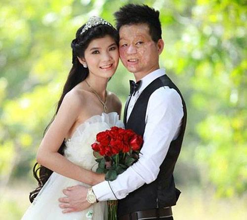 nhung cuoc hon nhan de ban phai tin: nhan sac khong thang noi tinh yeu - 2