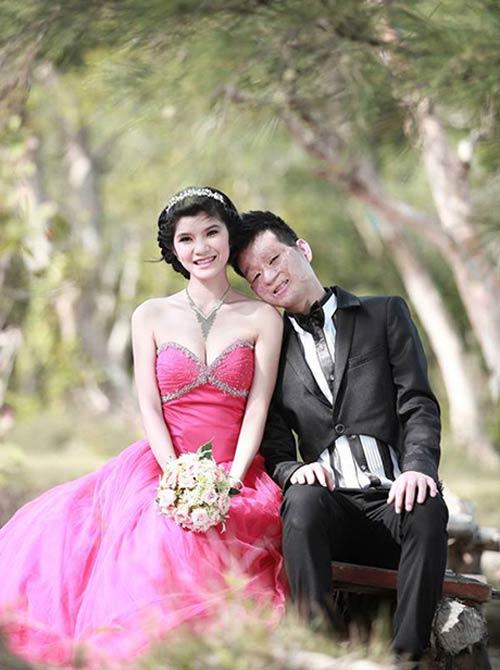 nhung cuoc hon nhan de ban phai tin: nhan sac khong thang noi tinh yeu - 3