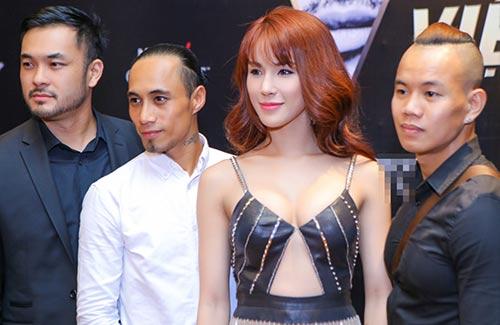 """phai manh viet: xao xuyen boi ve dep trai cua """"ban sao ji chang wook"""" - 3"""