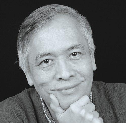 Giáo sư Trịnh Xuân Thuận về nước giao lưu với độc giả trẻ-3