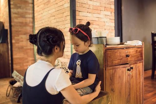 """Diva Hồng Nhung cột tóc """"Na Tra"""", đưa Tôm - Tép đi chơi đầu tuần-6"""