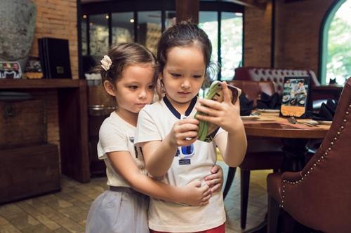 """Diva Hồng Nhung cột tóc """"Na Tra"""", đưa Tôm - Tép đi chơi đầu tuần-7"""