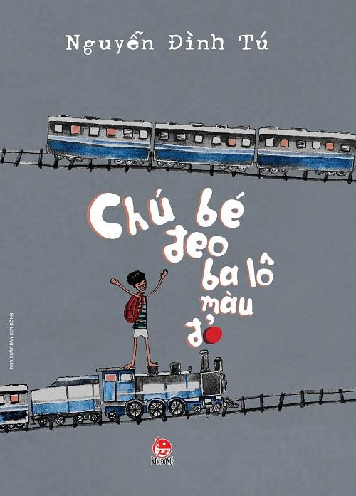 """hanh trinh tim me cua """"chu be deo ba lo mau do"""" - 1"""