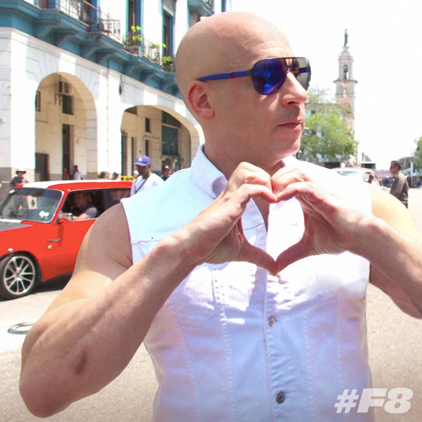 """Hé lộ dàn """"siêu xe băng"""" cáu cạnh của Fast & Furious 8-7"""