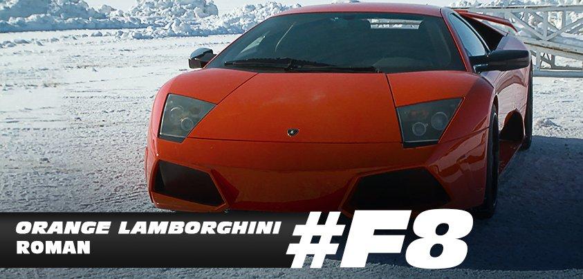 """Hé lộ dàn """"siêu xe băng"""" cáu cạnh của Fast & Furious 8-4"""