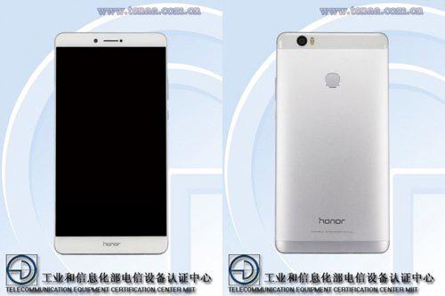 Huawei V8 Max màn hình cực khủng, pin 4.400 mAh-1