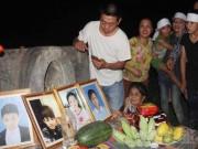 Tin tức - Bắc Giang: Tắm hồ, 5 học sinh chết đuối thương tâm