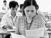 Tin tức - Kỳ thi THPT quốc gia 2016: Vận chuyển bài thi, chấm thi thế nào?