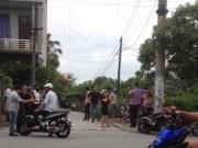 Tin tức - Giám đốc đi lễ chùa bị bắn ở Hà Nam đã tử vong