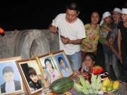 Tin tức - Đau xót tiễn đưa 5 cháu bé tử vong do đuối nước
