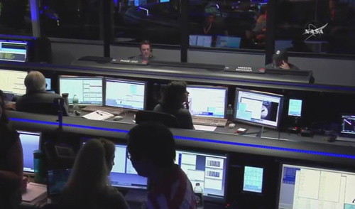 Tàu vũ trụ của NASA đã tiếp cận Sao Mộc thành công-7