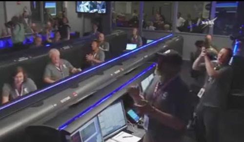 Tàu vũ trụ của NASA đã tiếp cận Sao Mộc thành công-5