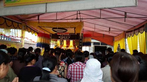 vu sap lo voi, 5 nguoi chet: dau thuong tang chong tang - 2