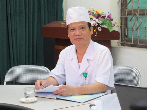 Vụ thai nhi tử vong: Đình chỉ công tác bác sỹ và hộ sinh-1