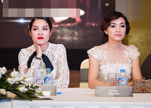 3 cặp sao nữ bất ngờ khẩu chiến, gây ồn ào trên truyền thông-3