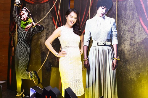 duong cam lynh tam thoi rut khoi showbiz de duong thai - 7