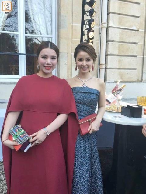 Hành động của Lâm Tâm Như càng khiến fan tin rằng cô có bầu-5