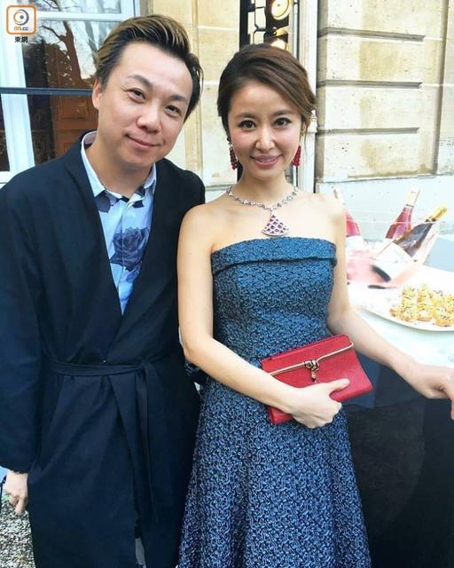 Hành động của Lâm Tâm Như càng khiến fan tin rằng cô có bầu-6