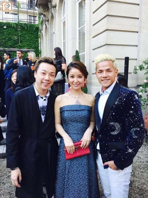 Hành động của Lâm Tâm Như càng khiến fan tin rằng cô có bầu-7
