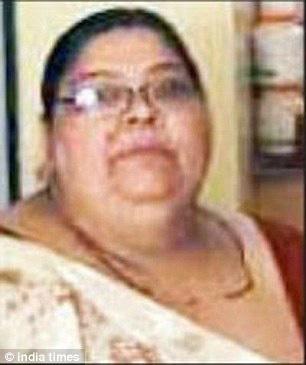 Hy hữu: Vợ trượt ngã cầu thang đè chết chồng vì quá béo-1