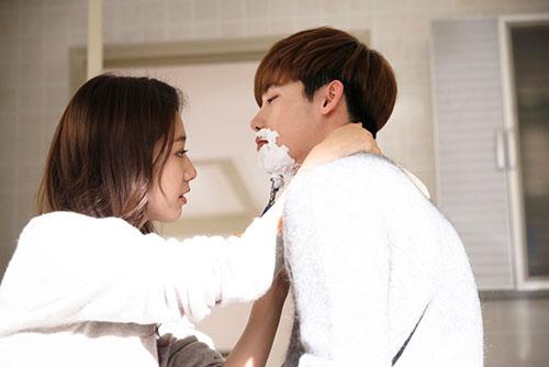 """Lee Jong Suk - Mỹ nam """"số nhọ"""" của màn ảnh Hàn-2"""