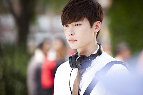 "lee jong suk - my nam ""so nho"" cua man anh han - 3"