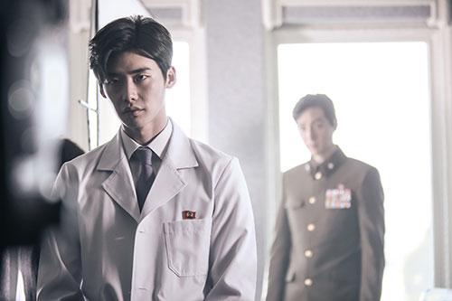 """Lee Jong Suk - Mỹ nam """"số nhọ"""" của màn ảnh Hàn-4"""