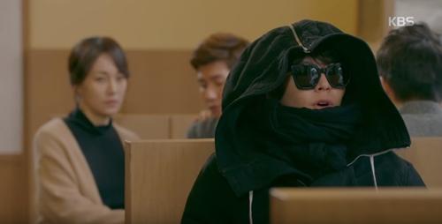 """""""Yêu không kiểm soát"""" tập 1: Suzy bị ngôi sao ném tiền vào mặt-7"""