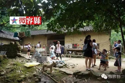 Cặp vợ chồng Trung Quốc sinh 15 con trong vòng 21 năm-4