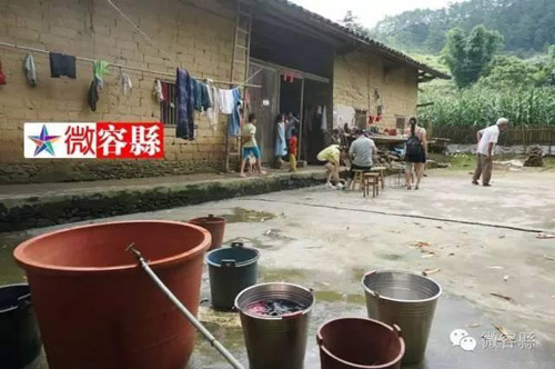 Cặp vợ chồng Trung Quốc sinh 15 con trong vòng 21 năm-7