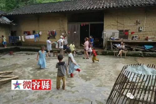 Cặp vợ chồng Trung Quốc sinh 15 con trong vòng 21 năm-8
