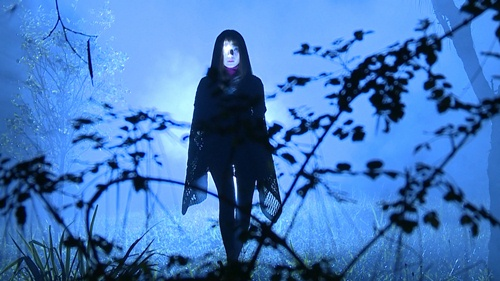 """Hé lộ quá khứ mồ côi của vợ Lương Thế Thành trong """"Khu vườn bí ẩn""""-11"""