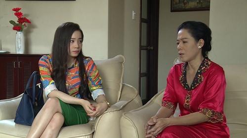 """Hé lộ quá khứ mồ côi của vợ Lương Thế Thành trong """"Khu vườn bí ẩn""""-14"""