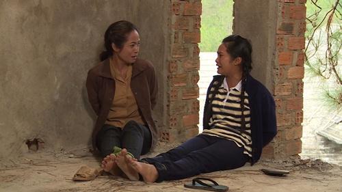"""Hé lộ quá khứ mồ côi của vợ Lương Thế Thành trong """"Khu vườn bí ẩn""""-7"""
