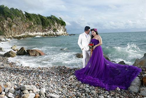 Kinh Quốc kết hôn lần 2 với vợ doanh nhân bằng tuổi-5