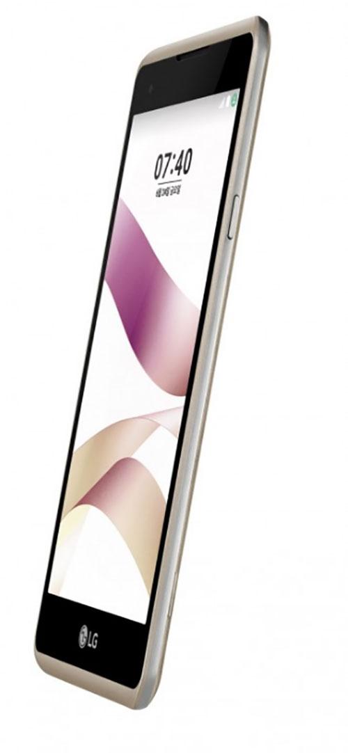 lg ra mat smartphone x5 va x skin gia tu 3,9 trieu dong - 5