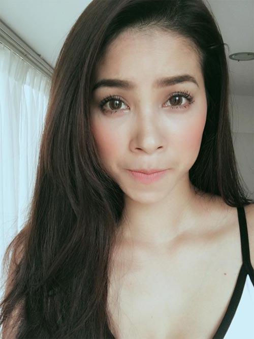 Lộ diện chị gái xinh đẹp của Thu Minh-6