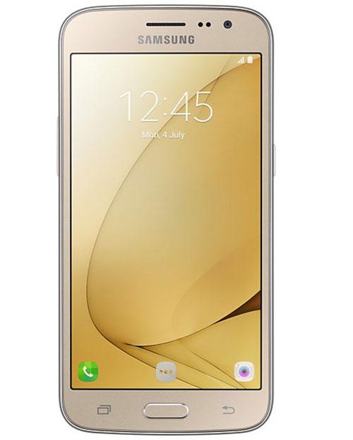 "smartphone galaxy j2 (2016) lo dien voi tinh nang smart glow ""sieu doc"" - 2"