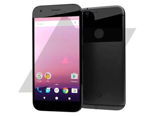 thiet ke smartphone nexus 2016 cua google da ro ri - 1