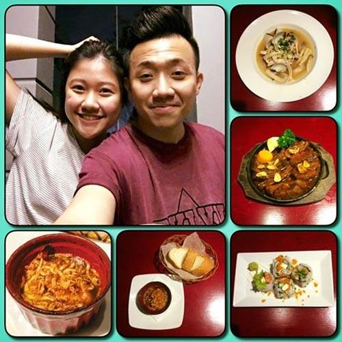 le thuy khoe eo thon gon bac bo tin don mang thai - 11